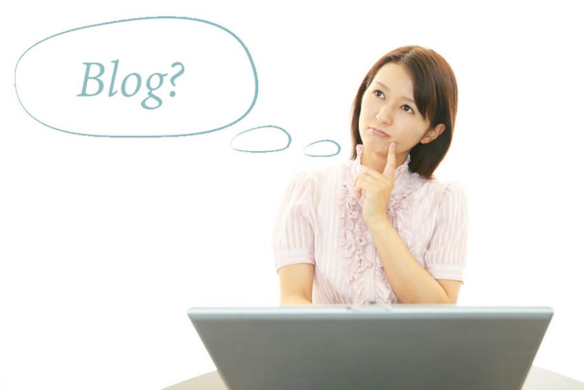 inserire un blog nel sito