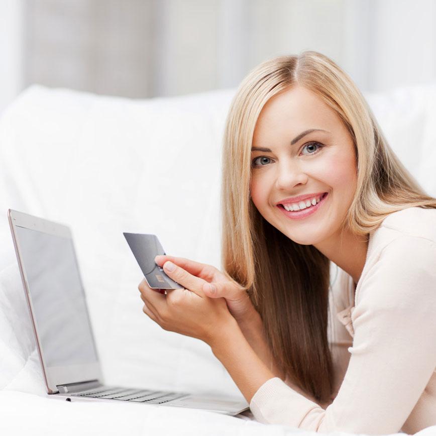 vendere i tuoi prodotti su internet